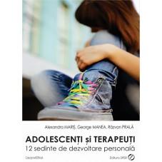 Adolescenti si terapeuti....