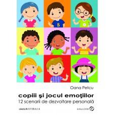 Copiii și jocul emoțiilor...