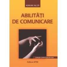 Abilitati de comunicare -...