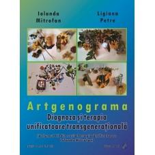Artgenograma - diagnoza si...