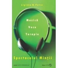 Muzica, Voce, Terapie....