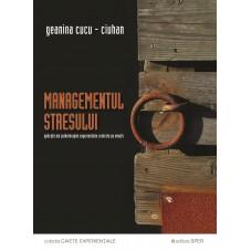 MANAGEMENTUL STRESULUI -...